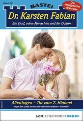 Dr. Karsten Fabian 203 - Arztroman (eBook, ePUB)