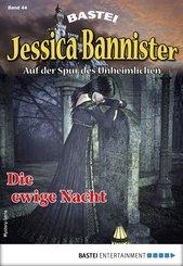 Jessica Bannister 44 - Mystery-Serie (eBook, ePUB)