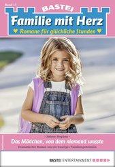Familie mit Herz 13 - Familienroman (eBook, ePUB)