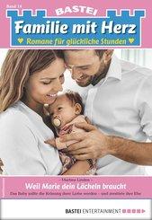 Familie mit Herz 14 - Familienroman (eBook, ePUB)