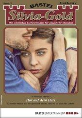 Silvia-Gold 47 - Liebesroman (eBook, ePUB)