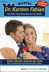 Dr. Karsten Fabian 205 - Arztroman (eBook, ePUB)
