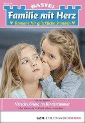 Familie mit Herz 16 - Familienroman (eBook, ePUB)