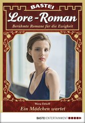 Lore-Roman 21 - Liebesroman (eBook, ePUB)