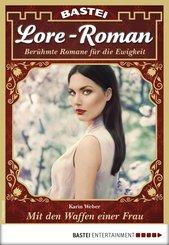 Lore-Roman 24 - Liebesroman (eBook, ePUB)