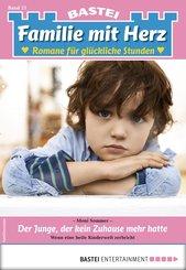 Familie mit Herz 21 - Familienroman (eBook, ePUB)