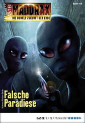 Maddrax 478 - Science-Fiction-Serie (eBook, ePUB)