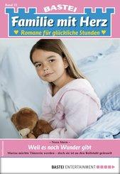 Familie mit Herz 22 - Familienroman (eBook, ePUB)