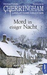 Cherringham - Mord in eisiger Nacht (eBook, ePUB)