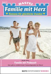 Familie mit Herz 23 - Familienroman (eBook, ePUB)