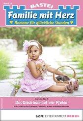 Familie mit Herz 25 - Familienroman (eBook, ePUB)