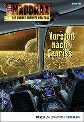 Maddrax 480 - Science-Fiction-Serie (eBook, ePUB)