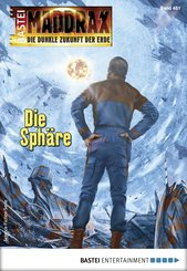 Maddrax 481 - Science-Fiction-Serie (eBook, ePUB)