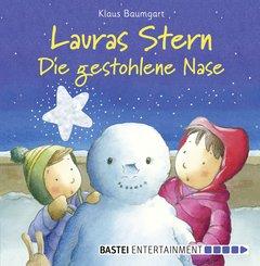 Lauras Stern - Die gestohlene Nase (eBook, ePUB)