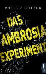 Das Ambrosia-Experiment (eBook, ePUB)