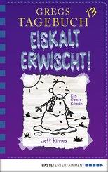 Gregs Tagebuch 13 - Eiskalt erwischt! (eBook, PDF)