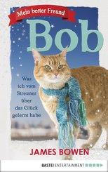 Mein bester Freund Bob (eBook, ePUB)