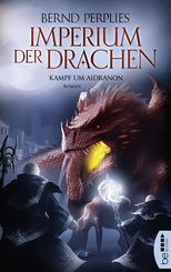 Imperium der Drachen - Kampf um Aidranon (eBook, ePUB)