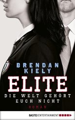 Elite (eBook, ePUB)