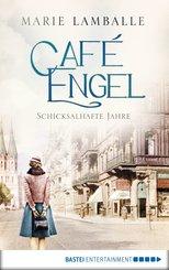 Café Engel (eBook, ePUB)