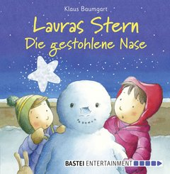 Lauras Stern - Die gestohlene Nase (eBook, PDF)