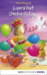 Laura hat Geburtstag (eBook, ePUB)