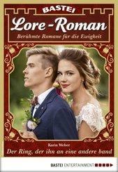 Lore-Roman 41 - Liebesroman (eBook, ePUB)