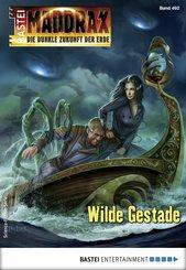 Maddrax 492 - Science-Fiction-Serie (eBook, ePUB)
