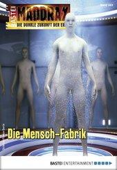 Maddrax 493 - Science-Fiction-Serie (eBook, ePUB)
