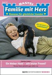 Familie mit Herz 40 - Familienroman (eBook, ePUB)