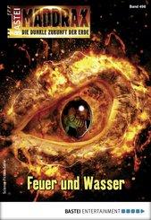 Maddrax 496 - Science-Fiction-Serie (eBook, ePUB)