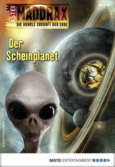 Maddrax 497 - Science-Fiction-Serie (eBook, ePUB)