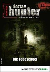 Dorian Hunter 11 - Horror-Serie (eBook, ePUB)