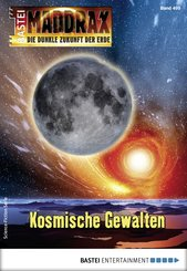 Maddrax 499 - Science-Fiction-Serie (eBook, ePUB)