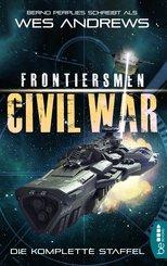 Frontiersmen: Civil War (eBook, ePUB)