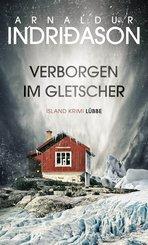 Verborgen im Gletscher (eBook, ePUB)