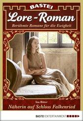 Lore-Roman 50 - Liebesroman (eBook, ePUB)