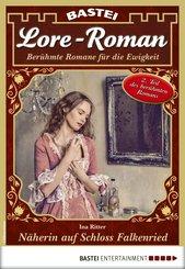 Lore-Roman 51 - Liebesroman (eBook, ePUB)