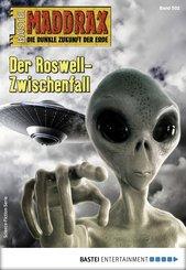 Maddrax 502 - Science-Fiction-Serie (eBook, ePUB)