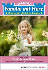 Familie mit Herz 47 - Familienroman (eBook, ePUB)