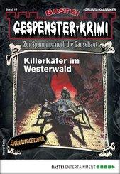 Gespenster-Krimi 15 - Horror-Serie (eBook, ePUB)