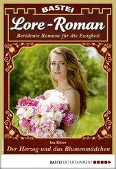 Lore-Roman 56 - Liebesroman (eBook, ePUB)