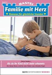 Familie mit Herz 51 - Familienroman (eBook, ePUB)