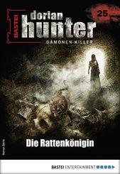 Dorian Hunter 25 - Horror-Serie (eBook, ePUB)