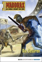 Maddrax 510 - Science-Fiction-Serie (eBook, ePUB)