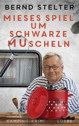 Mieses Spiel um schwarze Muscheln (eBook, ePUB)