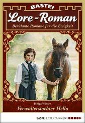 Lore-Roman 64 - Liebesroman (eBook, ePUB)
