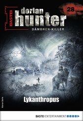 Dorian Hunter 28 - Horror-Serie (eBook, ePUB)