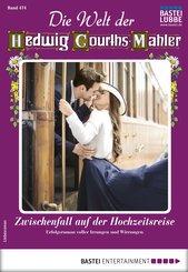 Die Welt der Hedwig Courths-Mahler 474 - Liebesroman (eBook, ePUB)