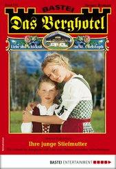 Das Berghotel 211 - Heimatroman (eBook, ePUB)